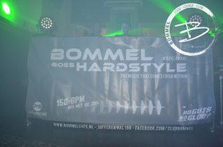 Bommel goes Hardstyle & zat 1-10