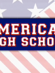 American High School Pre-Graduation Party